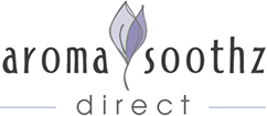 Aroma Soothz Direct Light Logo